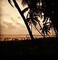 Evening Time at Juhu Beach.jpg