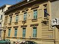 Ex casa e studio di Galileo Chini 04.JPG