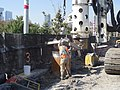 Excavating at the NW corner of Sherbourne and Queen's Quay, 2015 09 23 (65).JPG - panoramio.jpg