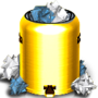 Exquisite-trashcan full gold.png