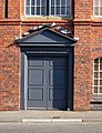 Exterior door, Old Anglo House, Mitton Street - geograph.org.uk - 989938.jpg