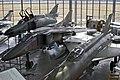 F-4 Phantom II, MiG-23 and MiG-21 @ Deutsche Museum Flugwerft Schleißheim.jpg