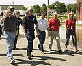 FEMA - 35618 - DHS Secretary Chertoff visits Iowa floods.jpg
