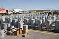 FEMA - 37376 - Transformers in a staging area in Texas.jpg
