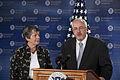 FEMA - 41447 - DHS Secretary Janet Napolitano and FEMA Administrator W.Craig Fugate.jpg