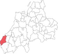 Burseryds landskommunBurseryds kommune i Jönköpings amt