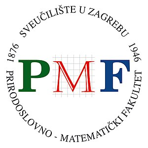 Faculty of Science, University of Zagreb - Image: Faculty of Science PMF Zagreb
