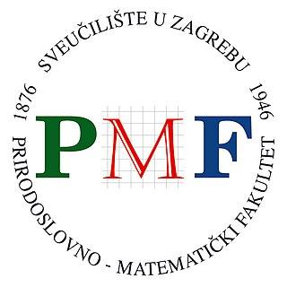 Faculty of Science, University of Zagreb university