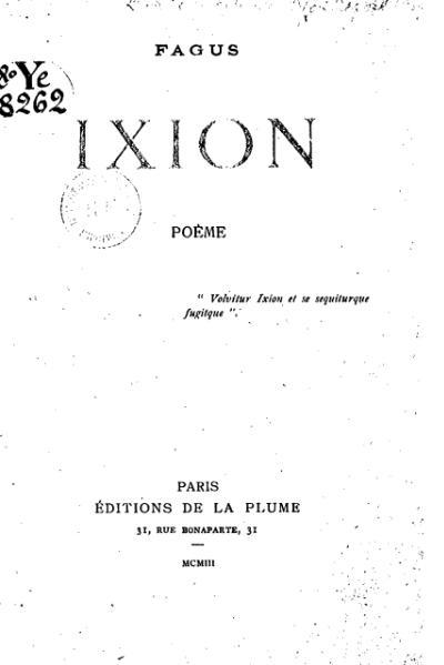 File:Fagus - Ixion, 1903.djvu