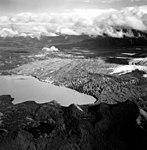Fairweather Glacier, valley glacier terminus, September 16, 1966 (GLACIERS 5447).jpg