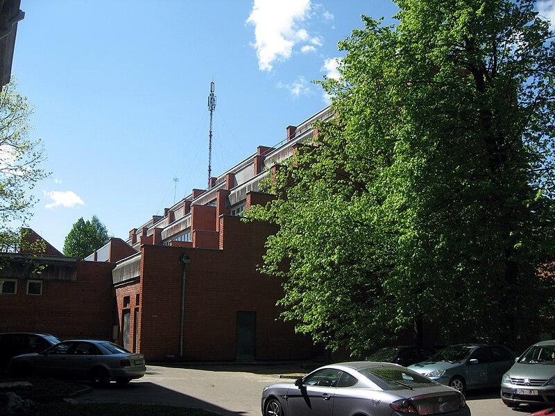 File:Fakulta pedagogiky a psychologie Lotyšské univerzity (2).jpg