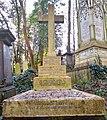 Family grave of Sir John Lulham Pound in Highgate Cemetery.jpg