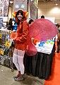 Fan Expo 2012 - Homestuck (8143155274).jpg