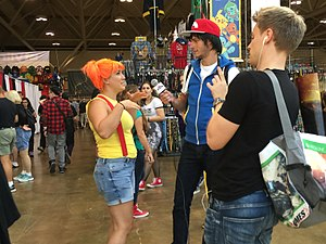 Fan Expo Canada 2016 Con floor IMG 0094 03.jpg