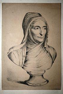Fanny von Arnstein Austrian salon-holder