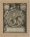 Farnese, Alexander, hertog van Parma (1545-1592); veldheer, landvoogd, diplomaat, Van Veen, Otto, Felixarchief, 12 12719.jpg