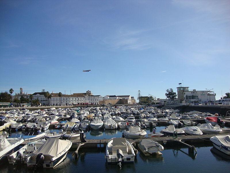 File:Faro - Portugal.JPG