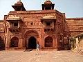 Fatehpur Sikri, Jodha Bai palace - panoramio.jpg