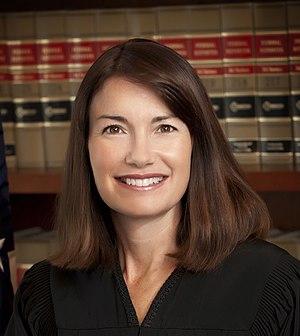 Josephine Staton - Image: Federal District Judge Josephine L. Staton