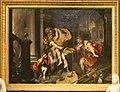Federico barocci, enea, anchise e ascanio in fuga da troia, 1598, 01.jpg