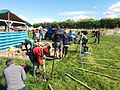 Fedge making at Whistle wood Common.jpg