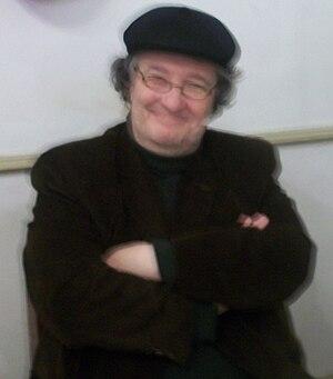 Feinmann, José Pablo (1943-)
