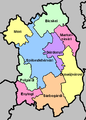 Fejér districts.png