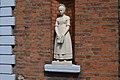 Female niche figure on St Botlph (14718230998).jpg