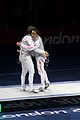 Fencing at the 2012 Summer Olympics 7045.jpg