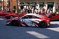 Ferrari Racing F355 Challenge Jeff Ippoliti Arrives 03 CECF 9April2011 (14414303269).jpg