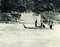 Ferry on the Drin River (Carleton Coon, 1929).jpg