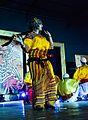 Festival internationnal de la danse populaire Sidi bel abbes 2.jpg