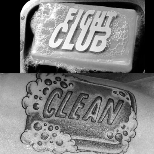 FightClub CleanieClub
