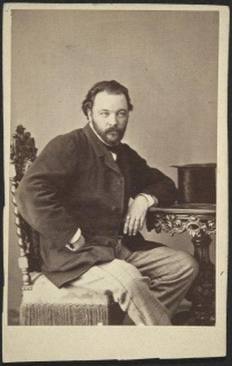Filip von Schantz - Filip von Schantz.