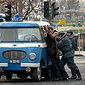 Filmmaking of 'Black Thursday' on crossway of ulica Świętojańska and Aleja Józefa Piłsudskiego in Gdynia - 078.jpg