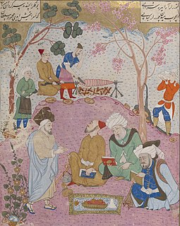 Farrukhi Sistani