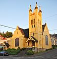 First Presbyterian Church - Astoria, Oregon (2012).jpg