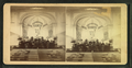 First Universalist Church - Interior, from Robert N. Dennis collection of stereoscopic views.png