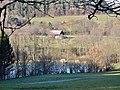 Fischteich mit Riegenbrunnenbach - panoramio (1).jpg