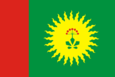 Flag of Anuchinsky rayon (Primorsky kray).png