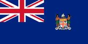 Flag of Fiji (1924-1970)