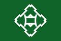 Flag of Ikeda, Osaka.png