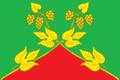 Flag of Khmelevsky selsovet (Tambov oblast).png