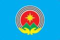 Flag of Minyar (Chelyabinsk oblast).png