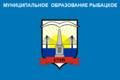 Flag of Rybatckoe (St Petersburg).png