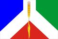 Flag of Ust-Bagaryakskoe (Chelyabinsk oblast).png