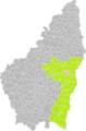 Flaviac (Ardèche) dans son Arrondissement.png