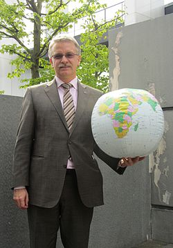 Flickr - DEEEP Project - MEP Michael GAHLER, EPP, Germany.jpg