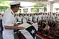 Flickr - Official U.S. Navy Imagery - The Commander of Submarine Group 9 delivers remarks..jpg