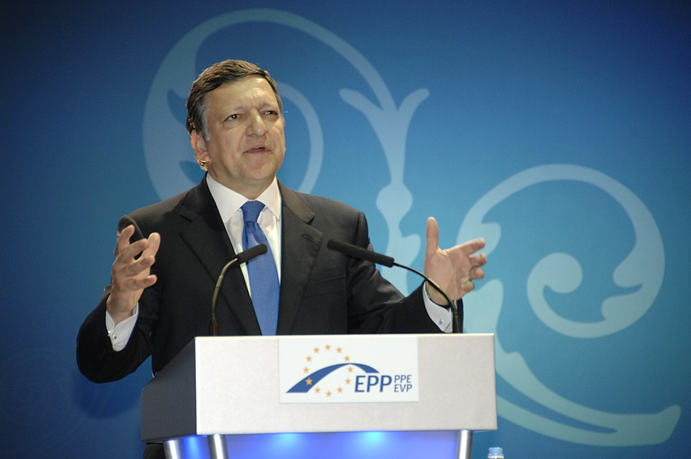 Flickr - europeanpeoplesparty - EPP Congress Warsaw (290)